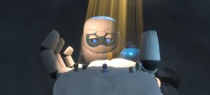 Putzige Roboter, cooles Controller-Erlebnis!