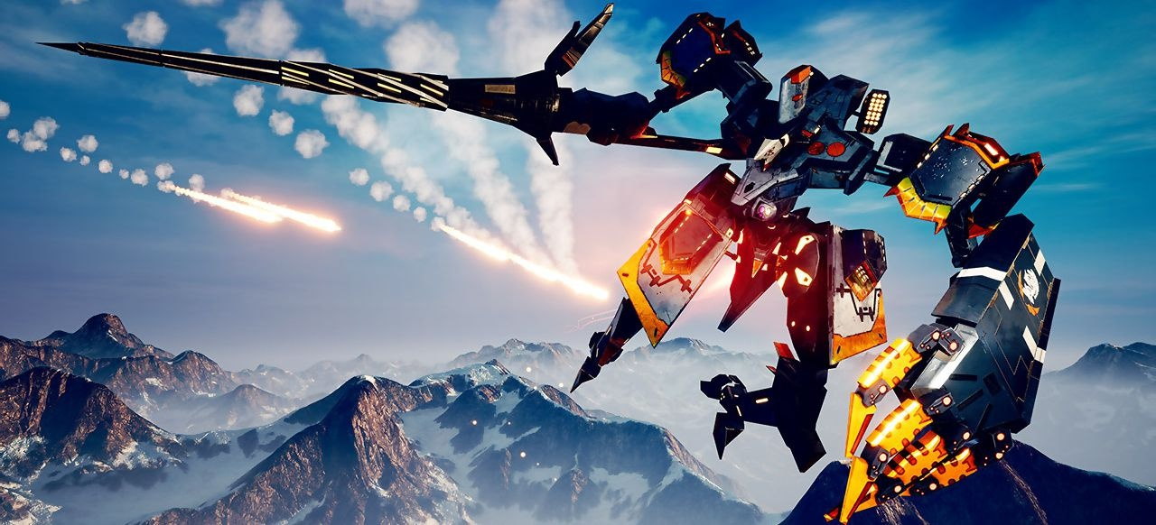 Project Nimbus - Complete Edition: Start der Mech-Action auf Switch