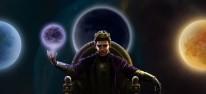 Alliance of the Sacred Suns: Als 4X-Imperator mit nur einer Amtszeit in einem zerfallenen galaktischen Reich