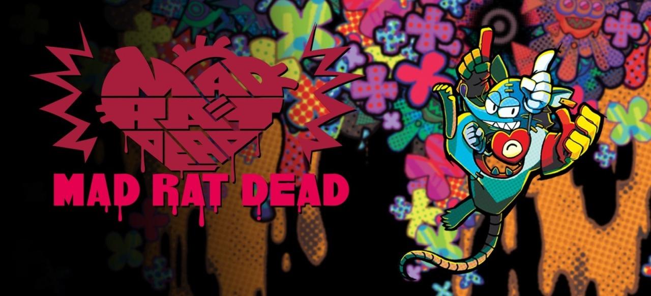 Mad Rat Dead (Plattformer) von NIS America / Koch Media