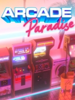 Alle Infos zu Arcade Paradise (PC,PlayStation4,PlayStation5,Switch,XboxOne,XboxSeriesX)