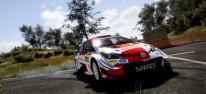 WRC 10 - The Official Game: Rallye-Simulation rast im September mit Jubiläums-Edition herbei