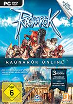 Alle Infos zu Ragnarök Online (PC)