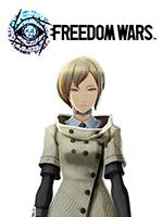 Alle Infos zu Freedom Wars (PS_Vita)