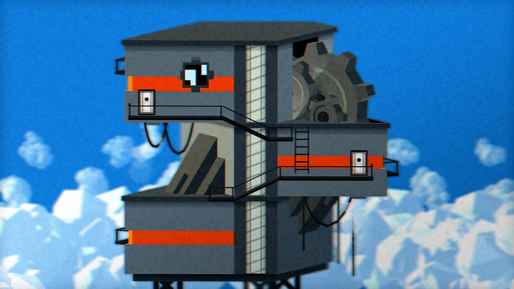 Alle Infos zu Small Radios Big Televisions (PlayStation4)