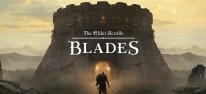 The Elder Scrolls: Blades: Bethesda öffnet die Dungeons auch für Switch-Spieler