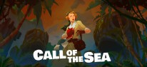 Call of the Sea: Südsee-Abenteuer im Video
