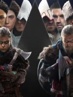 Alle Infos zu Assassin's Creed Infinity (PC,PlayStation5,XboxSeriesX)
