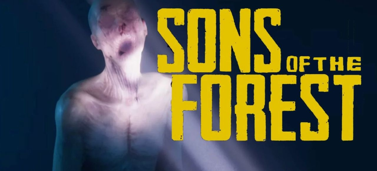 Sons of the Forest (Survival & Crafting) von Endnight Games