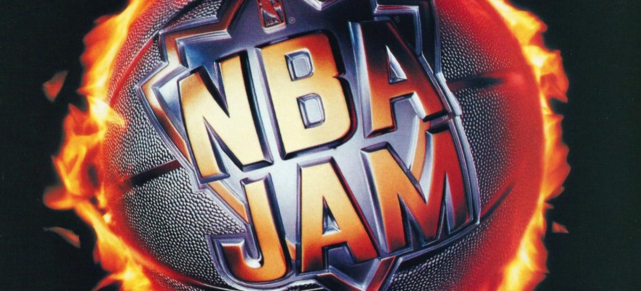 NBA Jam (Oldie) (Sport) von Midway