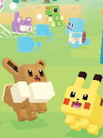 Alle Infos zu Pokémon Quest (Android,iPad,iPhone,Switch)
