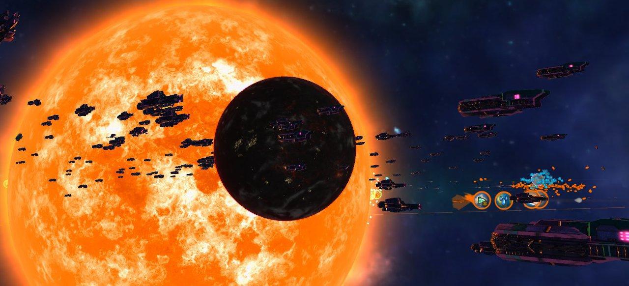Star Ruler 2 (Taktik & Strategie) von