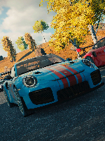 Alle Infos zu Gear.Club Unlimited 2 Porsche Edition (Switch)