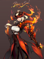 Alle Infos zu Blade & Soul (PC,PlayStation4,XboxOne)