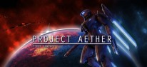 Project Aether: First Contact: Zwei-Stick-Shooter startet heute auf Steam