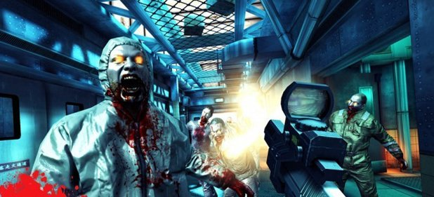 Dead Trigger (Shooter) von MadFinger Games