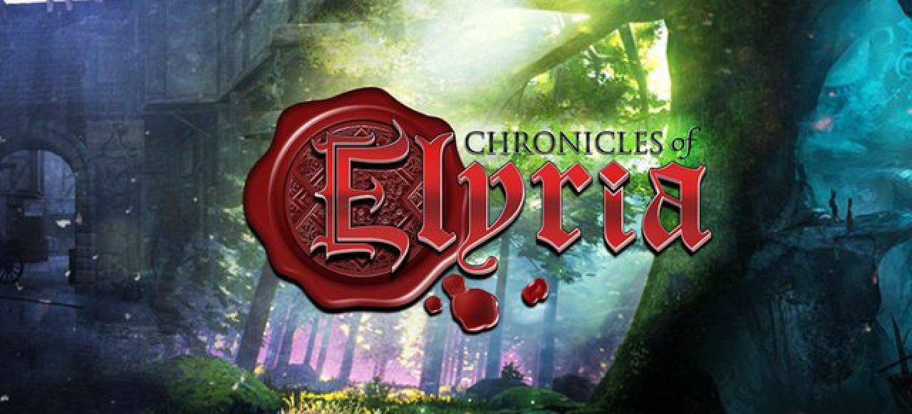 Chronicles of Elyria (Rollenspiel) von Soulbound Studios