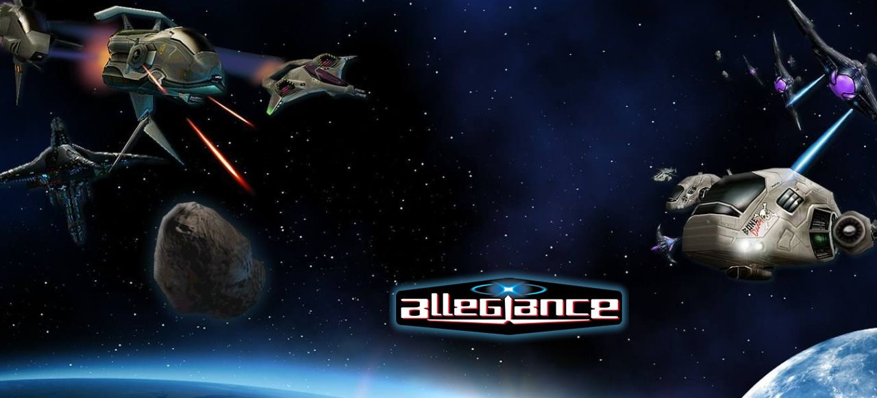 Allegiance (Simulation) von ZapHop Games