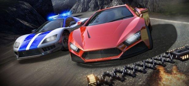 Alarm für Cobra 11: Undercover (Rennspiel) von dtp Entertainment