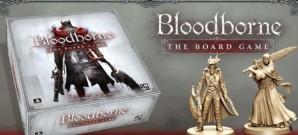 Bloodborne-Brettspiel erfolgreich bei Kickstarter