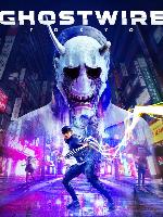Alle Infos zu GhostWire: Tokyo (PC,PlayStation5)