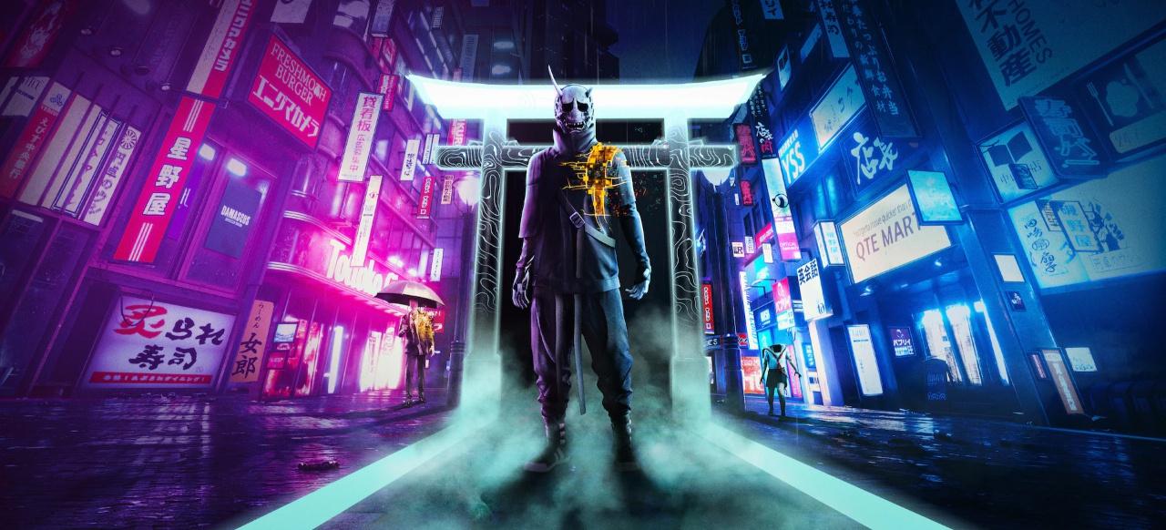 GhostWire: Tokyo (Action-Adventure) von Bethesda Softworks
