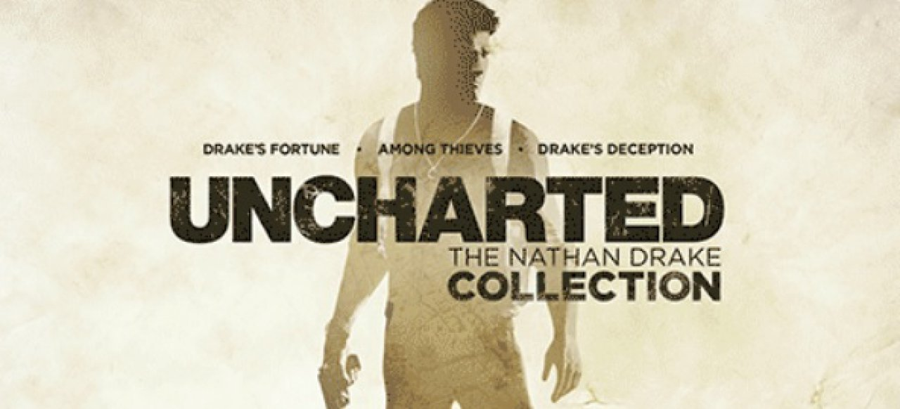 Uncharted: The Nathan Drake Collection (Action-Adventure) von Sony