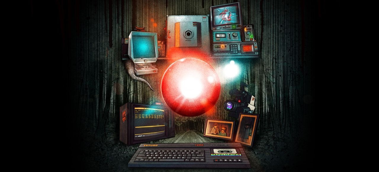 Stories Untold (Adventure) von Devolver Digital