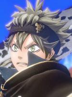 Alle Infos zu Black Clover: Quartet Knights (PlayStation4)