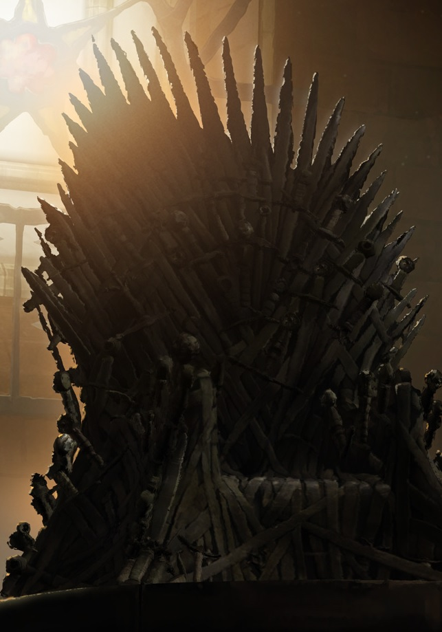 Alle Infos zu Game of Thrones - Staffel 2 (360,PC,PlayStation3,PlayStation4,XboxOne)