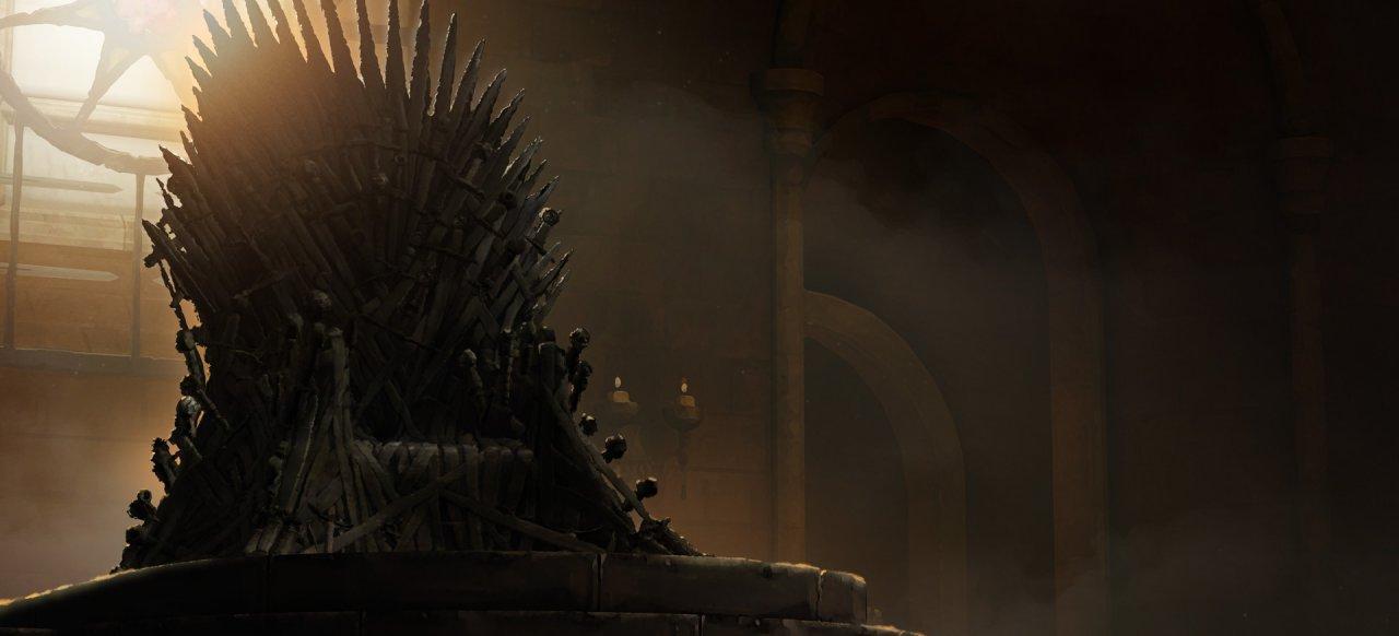 Game of Thrones - Staffel 2 (Adventure) von Telltale Games
