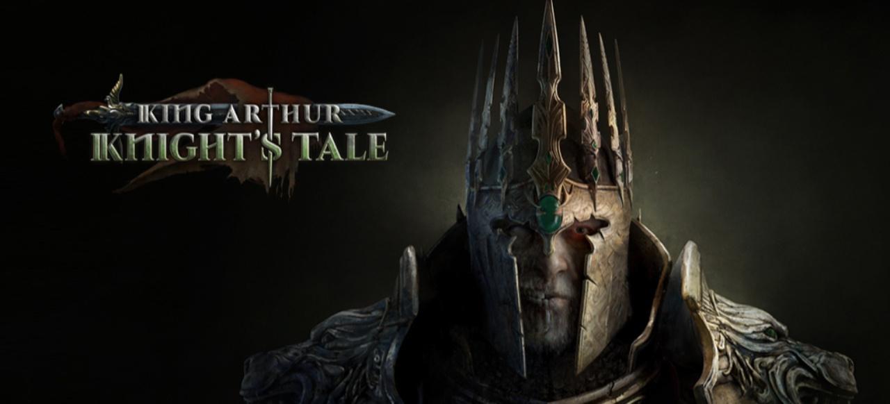King Arthur: Knight's Tale (Rollenspiel) von NeocoreGames