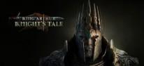 King Arthur: Knight's Tale: Taktik-Rollenspiel in den Early Access gestartet