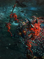 Alle Infos zu Warhammer: Chaosbane (PC,PlayStation4,PlayStation5,XboxOne,XboxSeriesX)