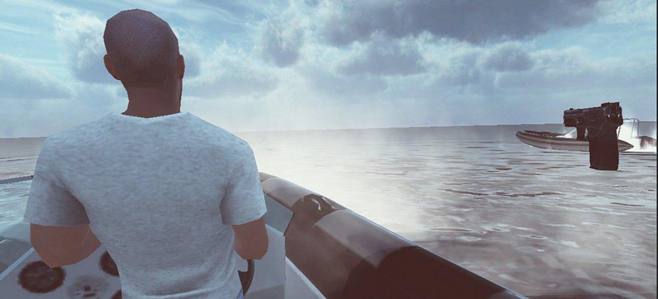 Negotiator VR (Adventure) von