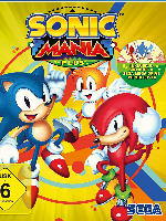 Alle Infos zu Sonic Mania Plus (PlayStation4,PlayStation4Pro,Switch,XboxOne,XboxOneX)