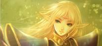 Record of Lodoss War - Deedlit in Wonder Labyrinth: Metroidvania-Abenteuer startet in den Early Access