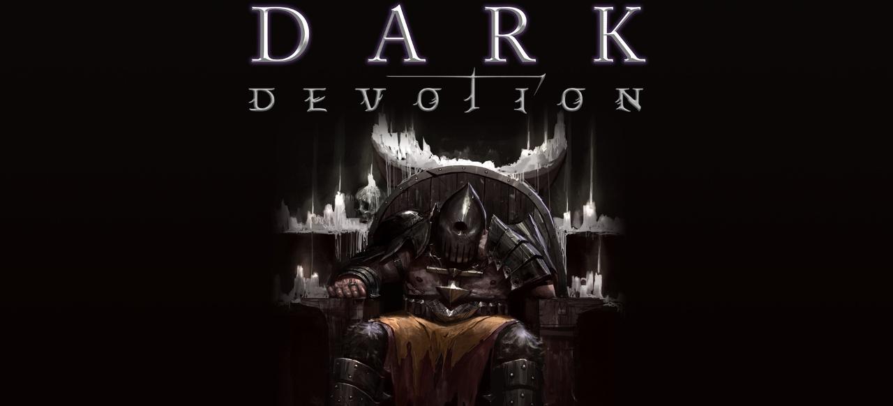 Dark Devotion (Rollenspiel) von The Arcade Crew