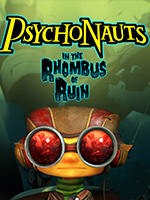 Alle Infos zu Psychonauts in the Rhombus of Ruin (HTCVive,OculusRift,PlayStation4,PlayStationVR)