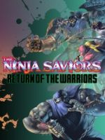 Alle Infos zu The Ninja Saviors: Return of the Warriors (PlayStation4,Switch)