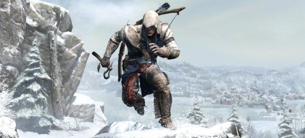 Assassin's Creed 3 (Action-Adventure) von Ubisoft