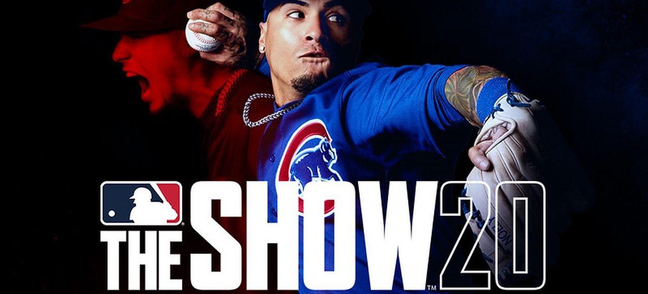 MLB The Show 20 (Sport) von Sony