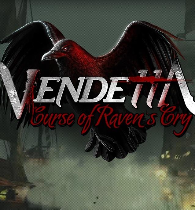 Alle Infos zu Vendetta: Curse of Raven's Cry (Linux,Mac,PC)