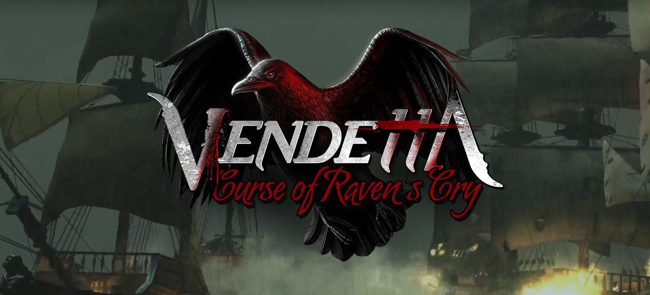 Vendetta: Curse of Raven's Cry (Action-Adventure) von TopWare Interactive