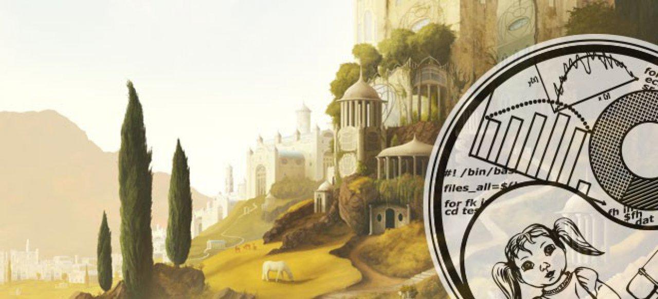 Sumerland (Logik & Kreativität) von Noon Games