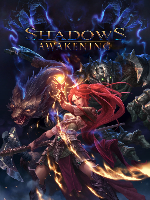 Alle Infos zu Shadows: Awakening (PC,PlayStation4,PlayStation4Pro,XboxOne,XboxOneX)