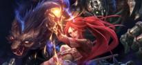 Shadows: Awakening: The Chromaton Chronicles und das Legendary Armory Pack für PS4 und Xbox One