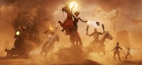 GRIT: Battle-Royale-Western für PC angekündigt