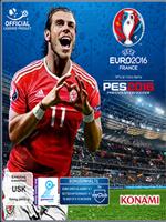 Alle Infos zu UEFA EURO 2016 (PlayStation3,PlayStation4)