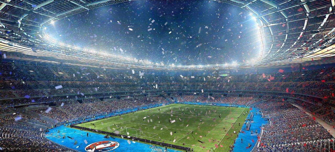UEFA EURO 2016 (Sport) von Konami